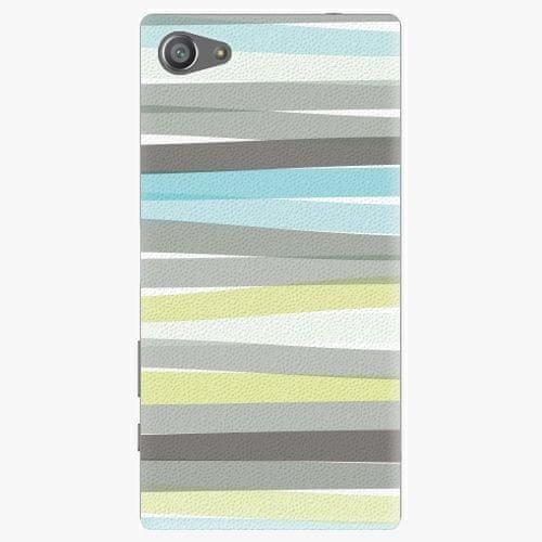 iSaprio Plastový kryt - Stripes - Sony Xperia Z5 Compact