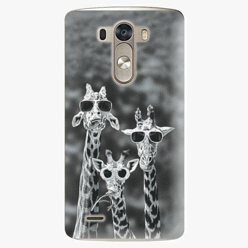 iSaprio Plastový kryt - Sunny Day - LG G3 (D855)