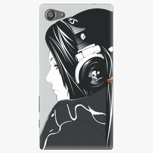 iSaprio Plastový kryt - Headphones - Sony Xperia Z5 Compact
