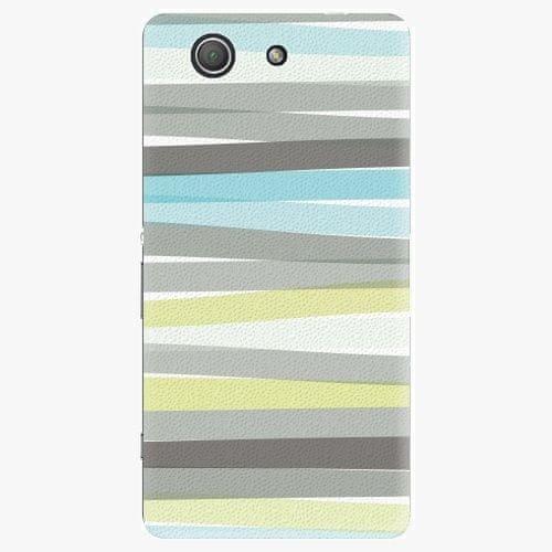 iSaprio Plastový kryt - Stripes - Sony Xperia Z3 Compact