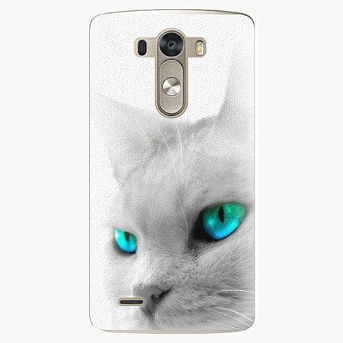 iSaprio Plastový kryt - Cats Eyes - LG G3 (D855)