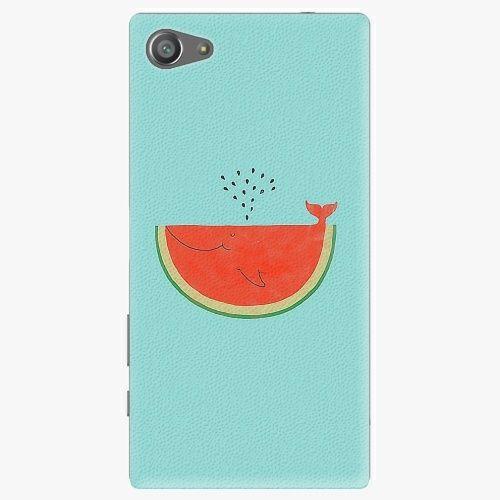 iSaprio Plastový kryt - Melon - Sony Xperia Z5 Compact