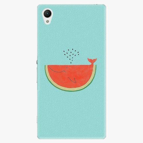 iSaprio Plastový kryt - Melon - Sony Xperia Z1 Compact