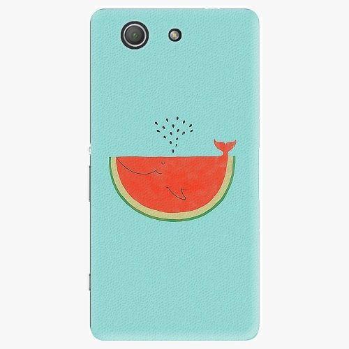 iSaprio Plastový kryt - Melon - Sony Xperia Z3 Compact