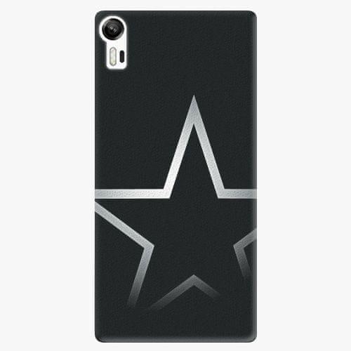 iSaprio Plastový kryt - Star - Lenovo Vibe Shot