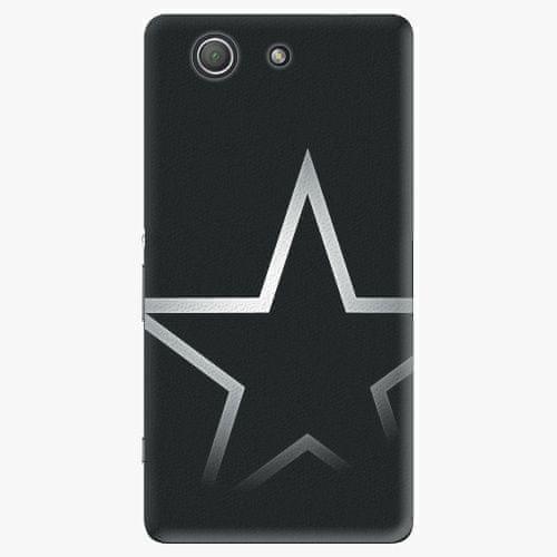 iSaprio Plastový kryt - Star - Sony Xperia Z3 Compact