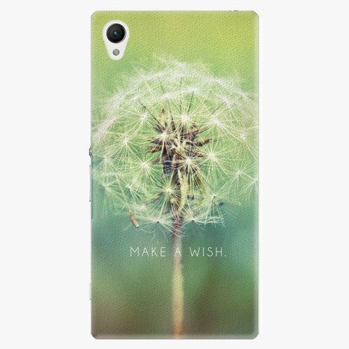 iSaprio Plastový kryt - Wish - Sony Xperia Z1 Compact