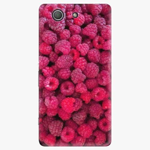 iSaprio Plastový kryt - Raspberry - Sony Xperia Z3 Compact
