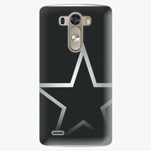 iSaprio Plastový kryt - Star - LG G3 (D855)