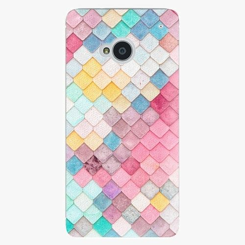 iSaprio Plastový kryt - Roof - HTC One M7