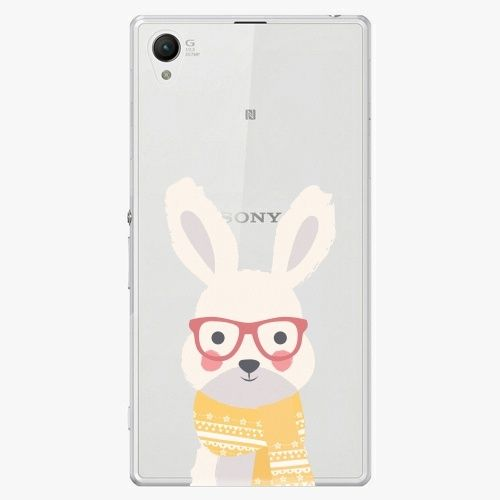 iSaprio Plastový kryt - Smart Rabbit - Sony Xperia Z1 Compact