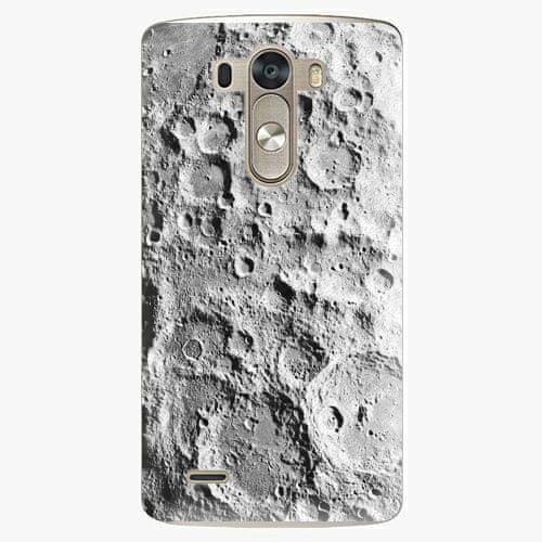 iSaprio Plastový kryt - Moon Surface - LG G3 (D855)