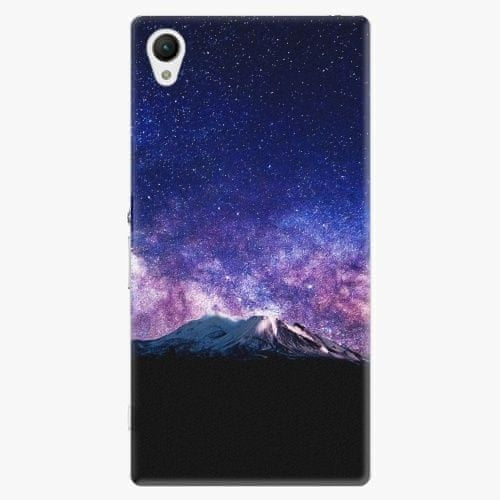 iSaprio Plastový kryt - Milky Way - Sony Xperia Z1 Compact