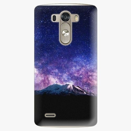 iSaprio Plastový kryt - Milky Way - LG G3 (D855)