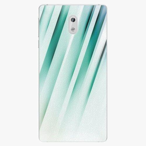 iSaprio Plastový kryt - Stripes of Glass - Nokia 3