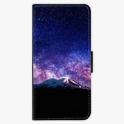 iSaprio Flipové pouzdro - Milky Way - LG G6 (H870)