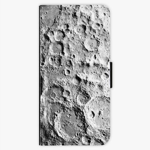 iSaprio Flipové pouzdro - Moon Surface - LG G6 (H870)