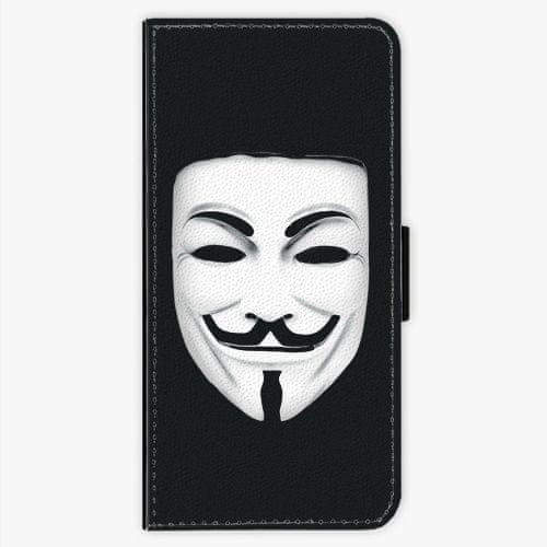iSaprio Flipové pouzdro - Vendeta - LG G6 (H870)