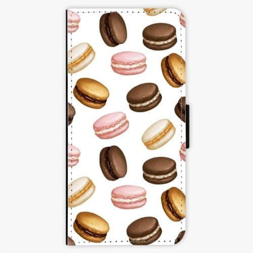 iSaprio Flipové pouzdro - Macaron Pattern - LG G6 (H870)