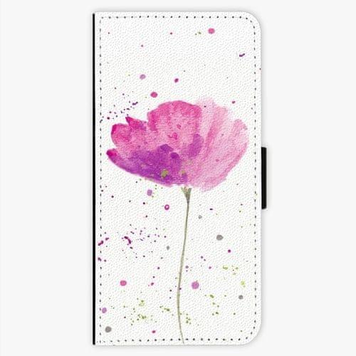 iSaprio Flipové pouzdro - Poppies - LG G6 (H870)