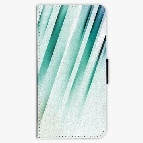 iSaprio Flipové pouzdro - Stripes of Glass - Nokia 6