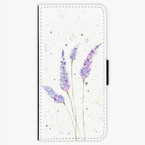 iSaprio Flipové pouzdro - Lavender - LG G6 (H870)