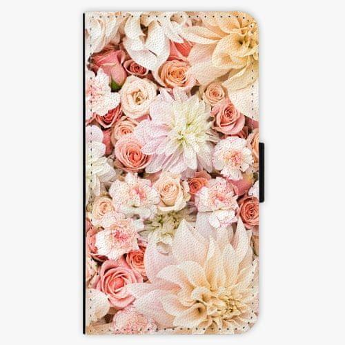 iSaprio Flipové pouzdro - Flower Pattern 06 - Samsung Galaxy J1 2016