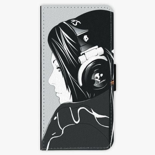 iSaprio Flipové pouzdro - Headphones - LG G6 (H870)