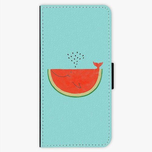 iSaprio Flipové pouzdro - Melon - LG G6 (H870)