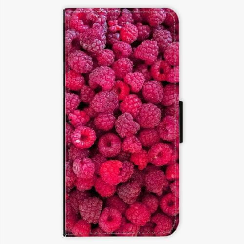iSaprio Flipové pouzdro - Raspberry - LG G6 (H870)