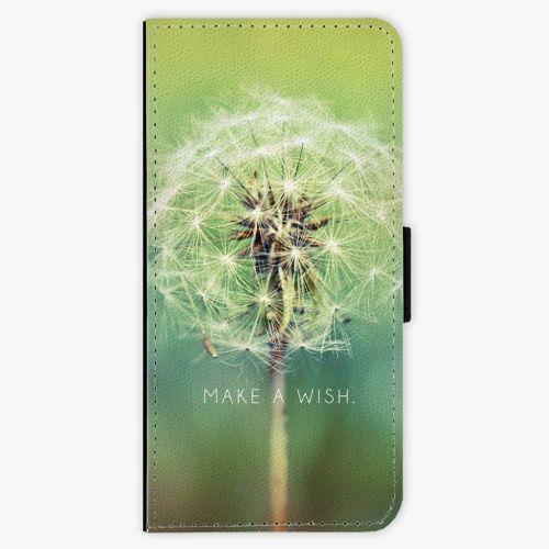 iSaprio Flipové pouzdro - Wish - LG G6 (H870)