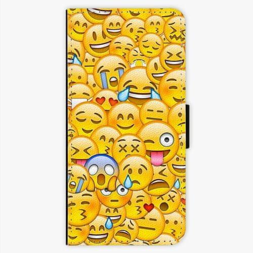 iSaprio Flipové pouzdro - Emoji - LG G6 (H870)