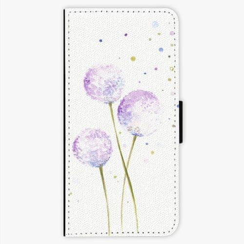 iSaprio Flipové pouzdro - Dandelion - LG G6 (H870)