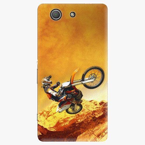 iSaprio Plastový kryt - Motocross - Sony Xperia Z3 Compact