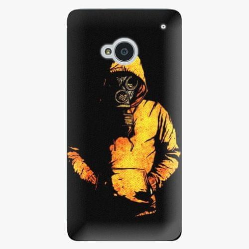 iSaprio Plastový kryt - Chemical - HTC One M7