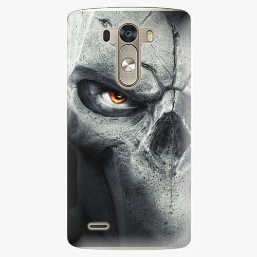 iSaprio Plastový kryt - Horror - LG G3 (D855)