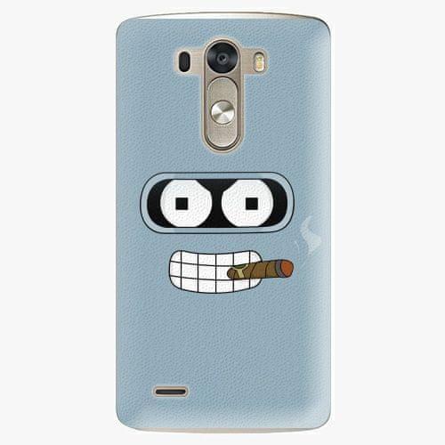 iSaprio Plastový kryt - Bender - LG G3 (D855)