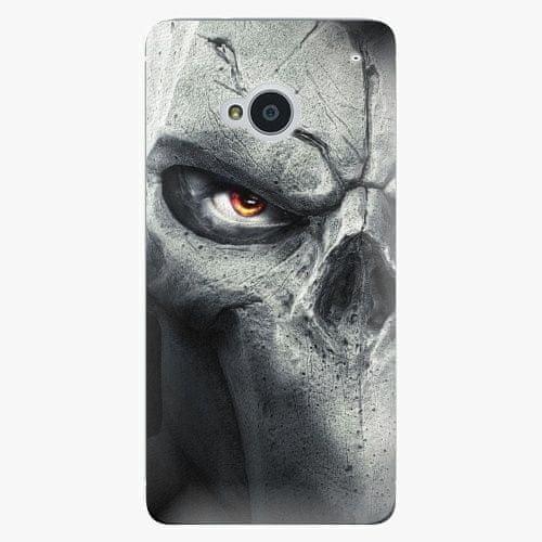 iSaprio Plastový kryt - Horror - HTC One M7