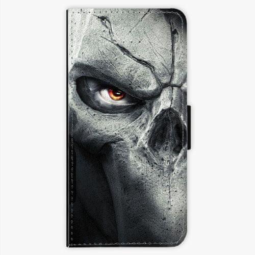 iSaprio Flipové pouzdro - Horror - LG G6 (H870)
