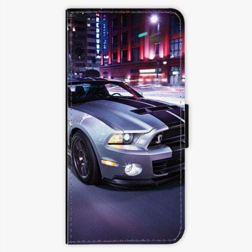 iSaprio Flipové pouzdro - Mustang - LG G6 (H870)