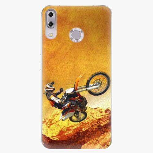 iSaprio Plastový kryt - Motocross - Asus ZenFone 5 ZE620KL
