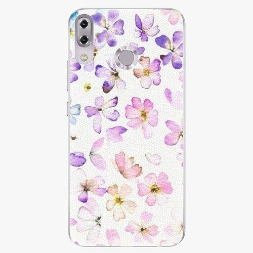 iSaprio Plastový kryt - Wildflowers - Asus ZenFone 5 ZE620KL