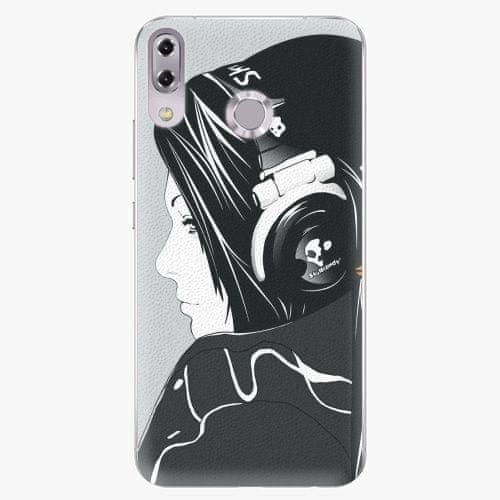 iSaprio Plastový kryt - Headphones - Asus ZenFone 5 ZE620KL