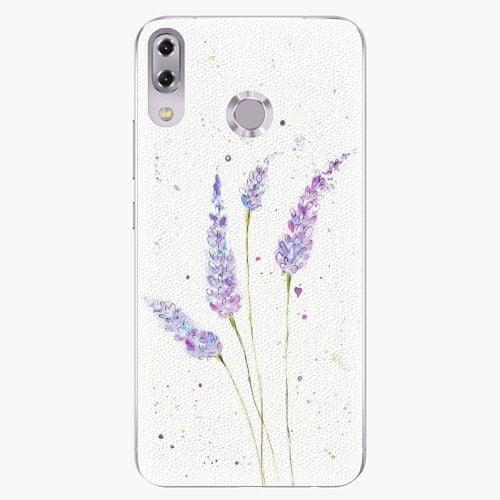 iSaprio Plastový kryt - Lavender - Asus ZenFone 5 ZE620KL