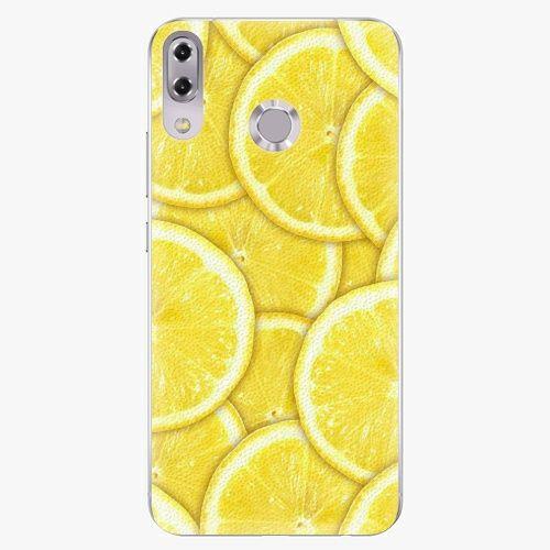 iSaprio Plastový kryt - Yellow - Asus ZenFone 5 ZE620KL