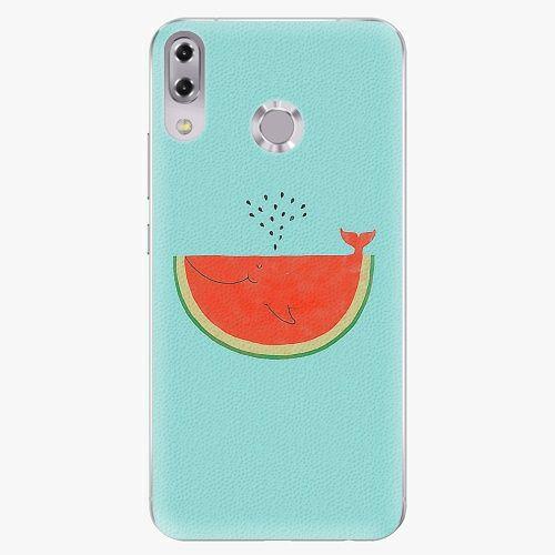 iSaprio Plastový kryt - Melon - Asus ZenFone 5 ZE620KL