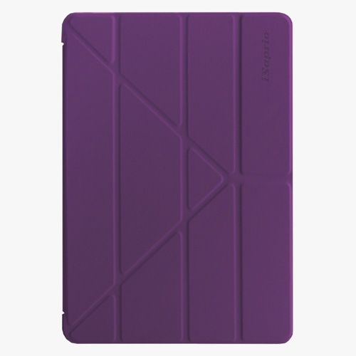 iSaprio Pouzdro Smart Cover - Purple - iPad Air 2