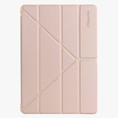 iSaprio Pouzdro Smart Cover - Gold - iPad Air 2
