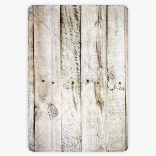iSaprio Pouzdro Smart Cover - Wood Planks - iPad Air 2