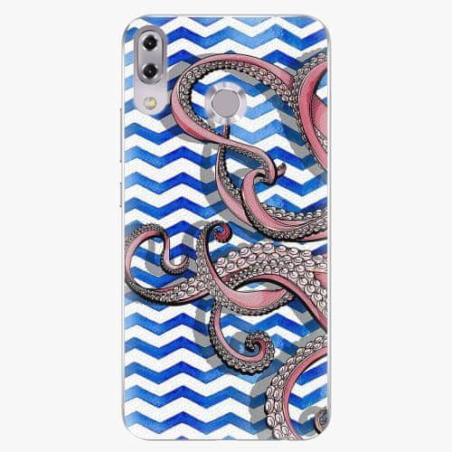iSaprio Plastový kryt - Octopus - Asus ZenFone 5 ZE620KL
